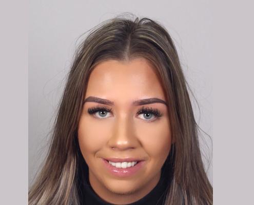 Charissa Bekooij