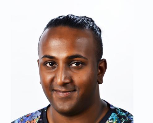 Marvin Naigi